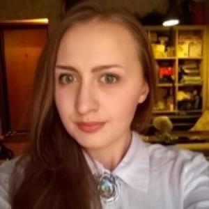 Irina Fokke