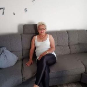 Oma Greta Utrecht
