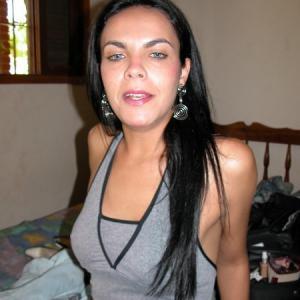 Shemale Belina