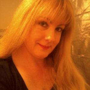 Blondje uit Heerlen