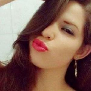 Rode lipjes
