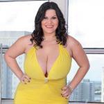 Big boobs Debbie