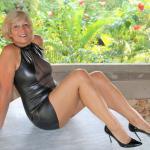 Nudist Doreen